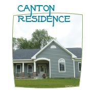 Canton Residence