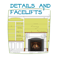 Details and Facelifts